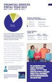 Download FY 2012 Annual Report - Children's Cancer Association - Page 3