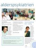 Klare til dyst for alderspsykiatrien - St. Olavs Hospital - Page 3
