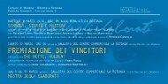Scarica il programma completo - Comune di Modena