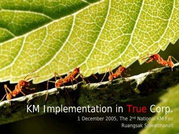 Title of Presentation without Image (font: True Title Medium 44 pt.)