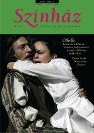 2005. május - Színház.net