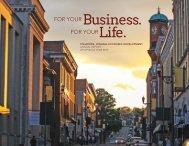 Download Annual Report - Staunton Economic Development