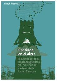 Castillos en el aire: - The Corner House