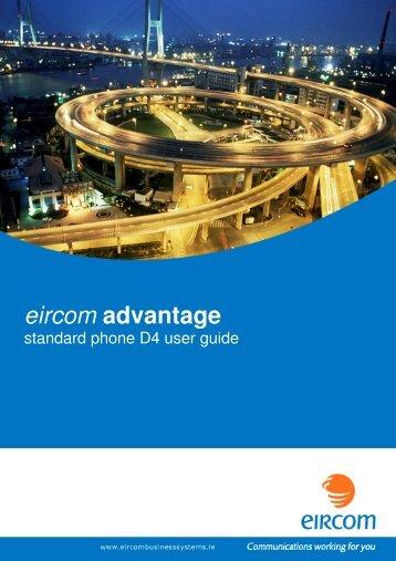eircom advantage eircom advantage - MDS Amiba Logo