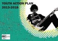 YOUTH ACTION PLAN 2013-2018 - Rural City of Murray Bridge