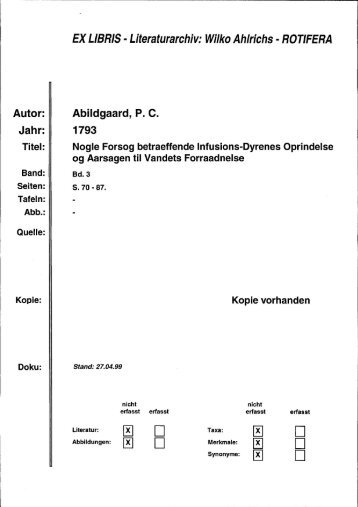 Abildgaard, P.C._1793_Nogle Forsog betraeffende Infusions ...