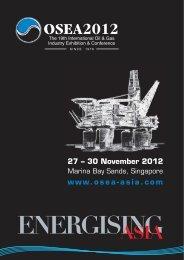 Energising asia - Allworld Exhibitions
