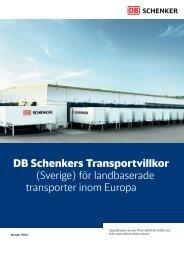PDF Ladda ner - Schenker
