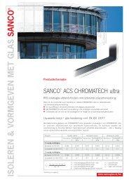 SANCO PI Plus EN - Glas Porschen GmbH