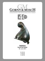 Auktion 210 Gorny & Mosch GmbH