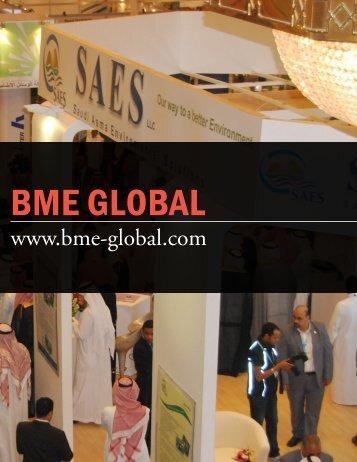 BME GLOBAL - The International Resource Journal
