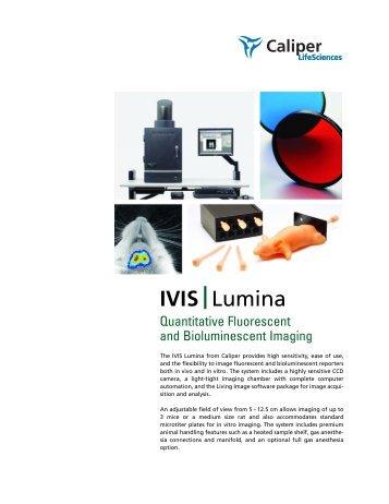 IVIS Lumina