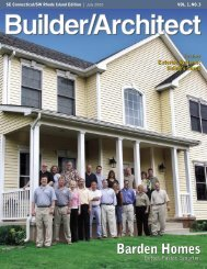 Barden Homes Barden Homes - Panelized Building Systems