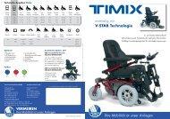W201189 - Timix DT CH AT (Page 1 - 2) - Vermeiren