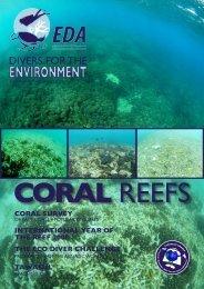 coral - Emirates Diving Association