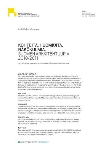 Lataa - Suomen rakennustaiteen museo