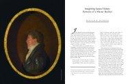 Imagining James Hoban - The White House Historical Association