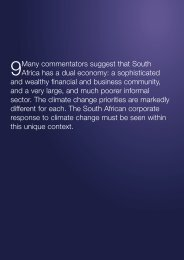 9 Closing Comment Climate CHange in the Context of Dual ...