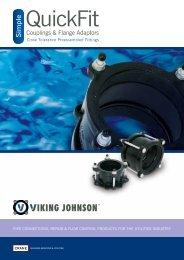 Viking JohnsonQuickFit Brochure