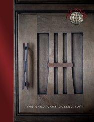 3773 TK Sanctuary E-Brochure.indd - Top Knobs