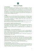Hinweise zu unserem Pauschalprogramm - Hotel zum Walde - Seite 4