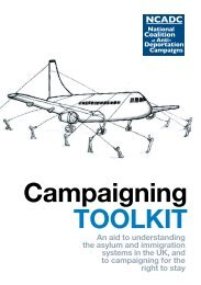 Download full Toolkit - National Coalition of Anti-Deportation ...