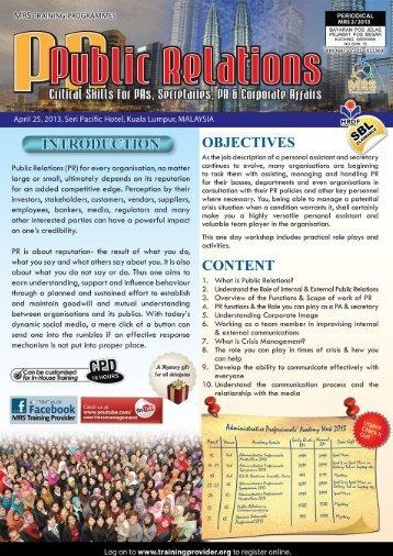 cit - Training Provider Malaysia