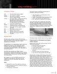 easy welding - OneSteel - Page 4