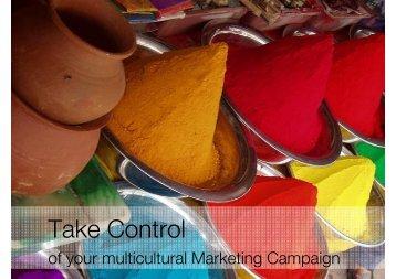 Multicultural Marketing Tools - Sbs
