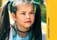 KIno Katalogs LAT.indd - Nacionālais Kino centrs