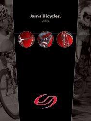 2007 - Jamis Bicycles