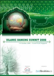 Islamic Banking cover 3.eps - Asian Strategy & Leadership Institute