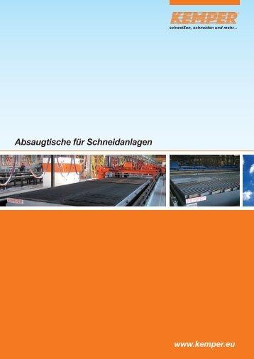 Absaug - Kemper