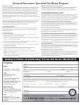 Dropout Prevention flyer - National University - Page 2