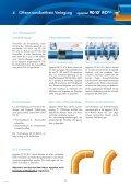 Verlegerichtlinien egeplast 90 10 - Page 3