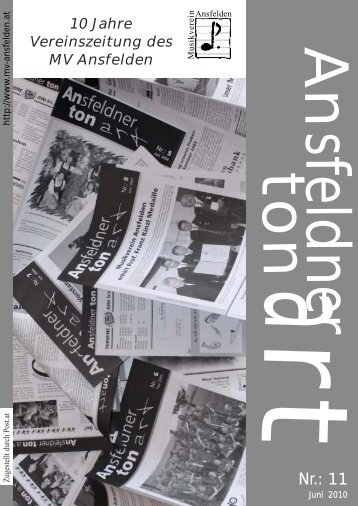 Download - Musikverein Ansfelden