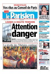 080321 Le Parisien.pdf - Robin des toits