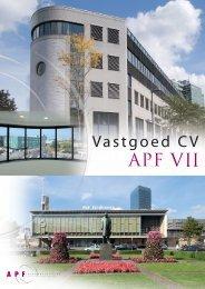 Vastgoed CV - Iex
