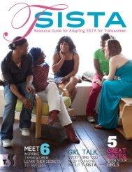 T-SISTA: A Resource Guide - HIV Prevention CPSDI