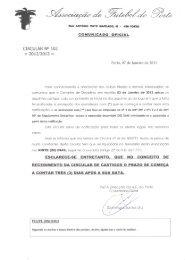 Untitled - Associação de Futebol do Porto