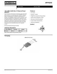 IXYS P-channel Power MOSFETs and Applications Abdus Sattar