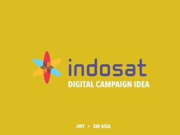 Indosat CaseScenario