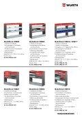 Fahrzeugeinrichtungen für Citroen - Würth - Seite 7
