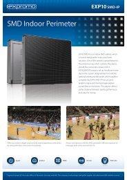 SMD Indoor Perimeter - ProShop Europe