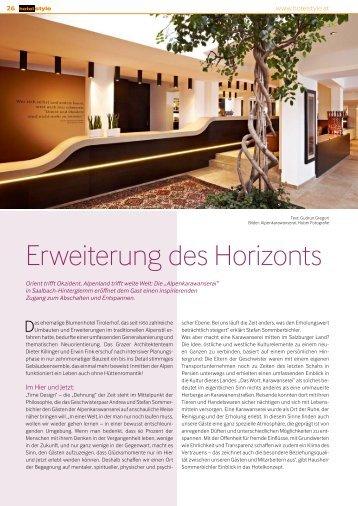Seite 26 - Hotelstyle