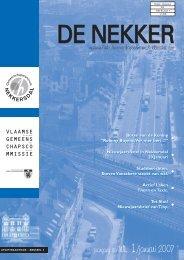 201007151550_De Nekker januari 2007.pdf - Laken-Ingezoomd.be