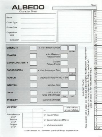 call of cthulhu 5th edition character sheet pdf