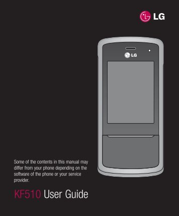 """Cell phone users guides """"cell phone"""" 