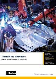 Transair: reti innovative