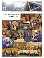 Vol 34-1 email.pub - King of Kings Lutheran Church